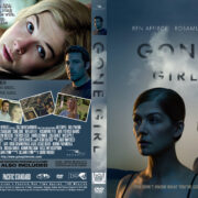 Gone Girl (2014) R0 Custom