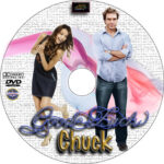 Good Luck Chuck (2007) R1 Custom Labels
