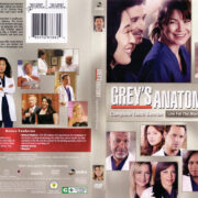 Grey's Anatomy: Season 10 (2014) R1