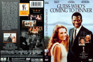 Guess Whos Coming To Dinner (A) dvd cover