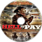 Hell to Pay (2005) R1 Custom Label