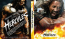 Hercules (2014) Custom DVD Cover