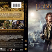 The Hobbit: The Desolation of Smaug (2013) R1