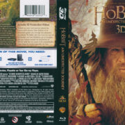 The Hobbit: An Unexpected Journey 3D (2012) Blu-Ray