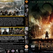 The Hobbit : The Battle of the Five Armies (2015) R2 Custom