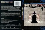 The Holy Mountain (1973) R0 DVD Cover