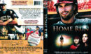 Home Run (2013) R1 Blu-Ray DVD Cover
