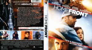 homefront dvd cover