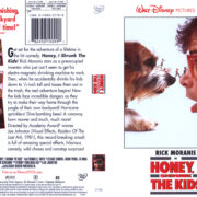 Honey, I Shrunk The Kids (1989) R1