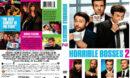 Horrible Bosses 2 (2014) R1