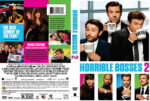 Horrible Bosses 2 (2014) R1