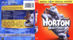 Horton Hears A Who! (2008) Blu-Ray