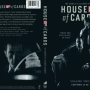 House Of Cards: The Complete Second Season (2014) R1