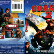 How To Train Your Dragon 2 (2014) R1