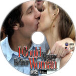 I Could Never Be Your Woman (2007) R1 Custom Label