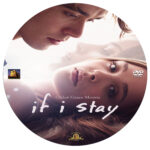 If I Stay (2014) Custom Label