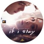 If I Stay (2014) Custom Label