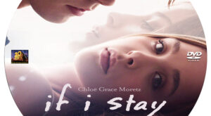 If I Stay cd cover