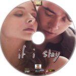 If I Stay (2014) R1 Custom Labels