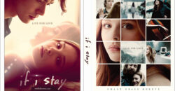 If I Stay dvd cover