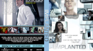 implanted dvd cover