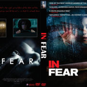 In Fear (2013) Custom DVD Cover