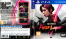 Infamous First Light (2014) Pal