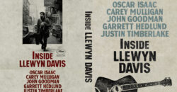 Inside Llewyn Davis dvd cover