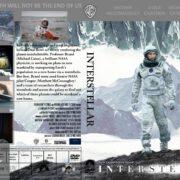 Interstellar (2014) R0 Custom