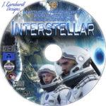 Interstellar (2014) R1 Custom Label