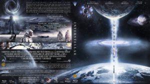Interstellar - Cover