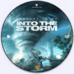 Into the Storm (2014) Custom Label