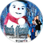 Jack Frost (1998) R1 Custom Label