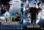Jack Ryan Shadow Recruit ( 2014 ) R1 WS CUSTOM