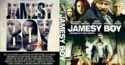 jamesy boy dvd cover