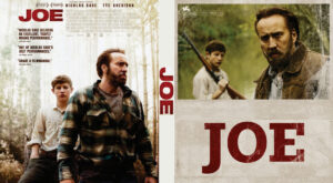 joe dvd cover