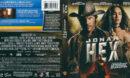 Jonah Hex (2010) Blu-Ray