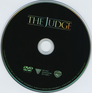the judge dvd label
