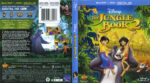 The Jungle Book 2 (2014) Blu-Ray