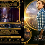 Jupiter Ascending (2014) R0 Custom