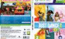 Just Dance Kids 2014 (2013) PAL Xbox 360