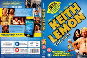 Keith Lemon The Film Cover