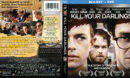 Kill Your Darlings (2013) R1 Blu-Ray DVD Cover