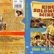 King Solomon's Mines (1950) R1