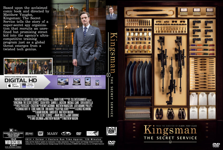 kingsman stream deutsch
