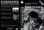 Kurosawa Samurai Collection R2
