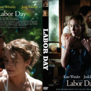 Labor Day (2013) Custom DVD Cover