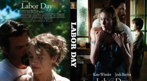 labor day dvd cover