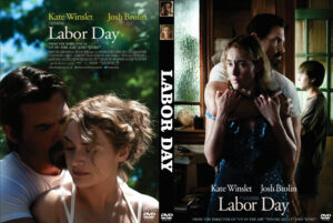 labor day dvd cover