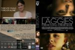 Laggies (2014) R0 CUSTOM Covers & Label